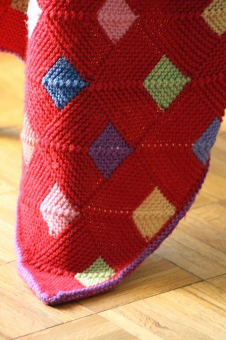 2616 Best Knitting Modular Mitered Images On Pinterest
