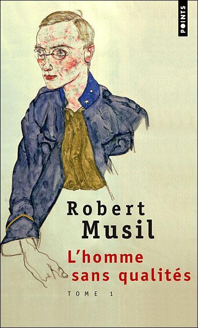 L' homme sans qualités / Robert Musil  Paris : Editions du Seuil, [1973]