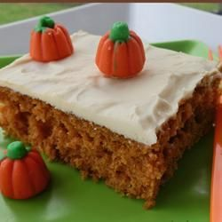 "Paul's Pumpkin Bars | ""Freaking awesome!"" Check the reviews for ..."