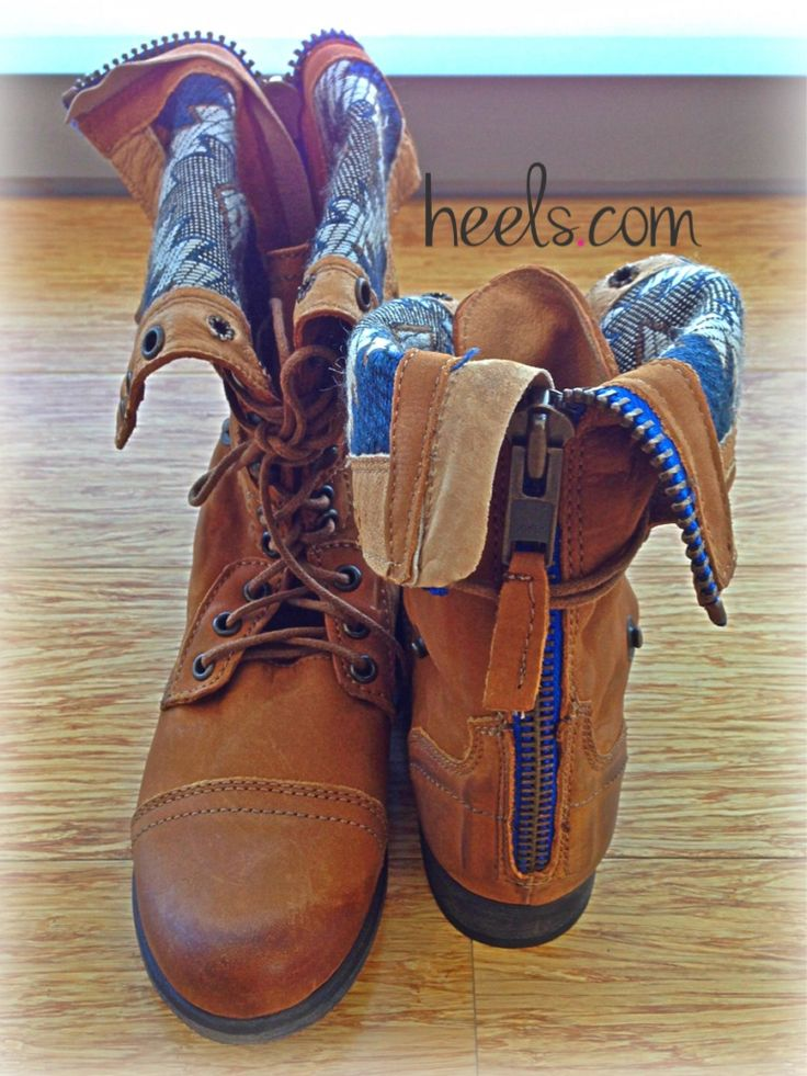 Looking for boots for hiking... Can't wait for warmer weather so I can get out and explore the mountains :) Haute Hiking Boots from Steve Madden