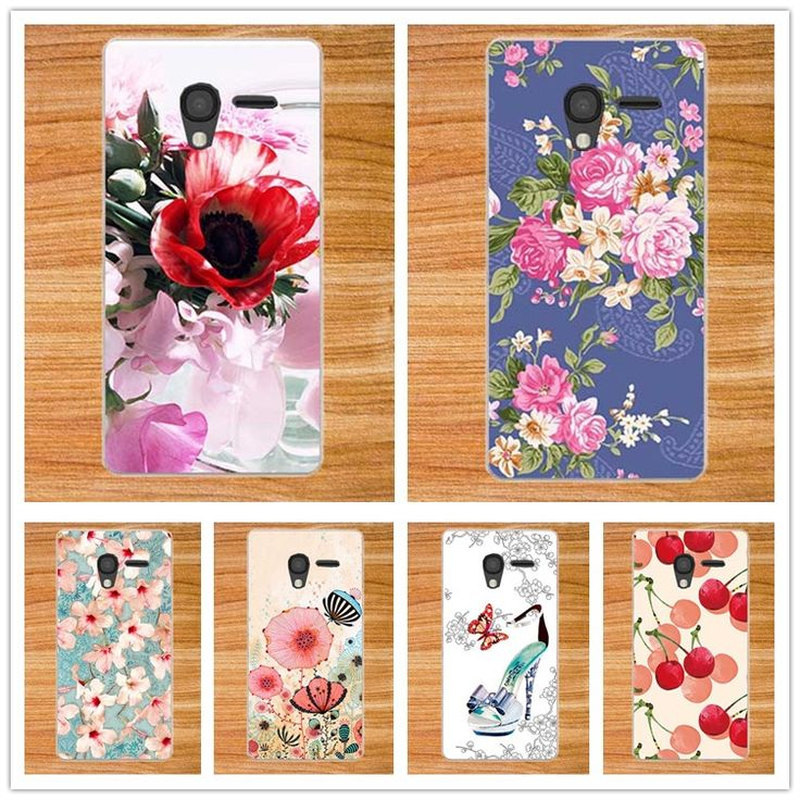 1.56$  Know more - http://ais4p.worlditems.win/redirect/32725753633 - For Alcatel Pop 3 5.0 Case 5015 5015D Luxury DIY Painting Colored Hard PC Case For Alcatel One Touch Pop3 5065 Phone Back Cover   #magazineonline