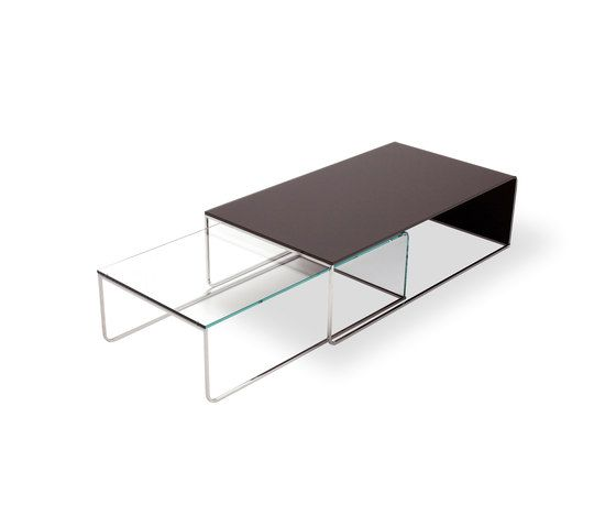 Coffee tables | Tables | Nido | Sovet | Lievore Altherr Molina.