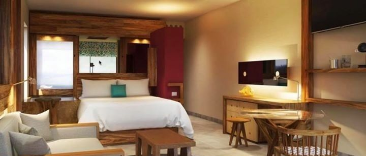 The Suite Life Luxury Accommodations At Hotel Xcaret Luxury