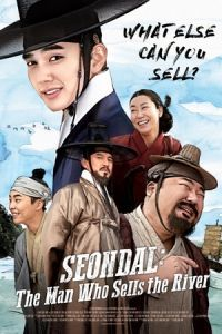 Nonton Seondal: The Man Who Sells the River (2016) Film Subtitle Indonesia Streaming Movie Download