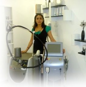 Best Laser Hair Removal Machine