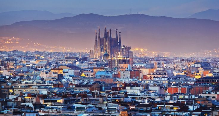 7 Awesome Tourist Attractions In Barcelona