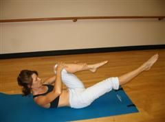 Exercise to Strengthen Lower Back Muscles