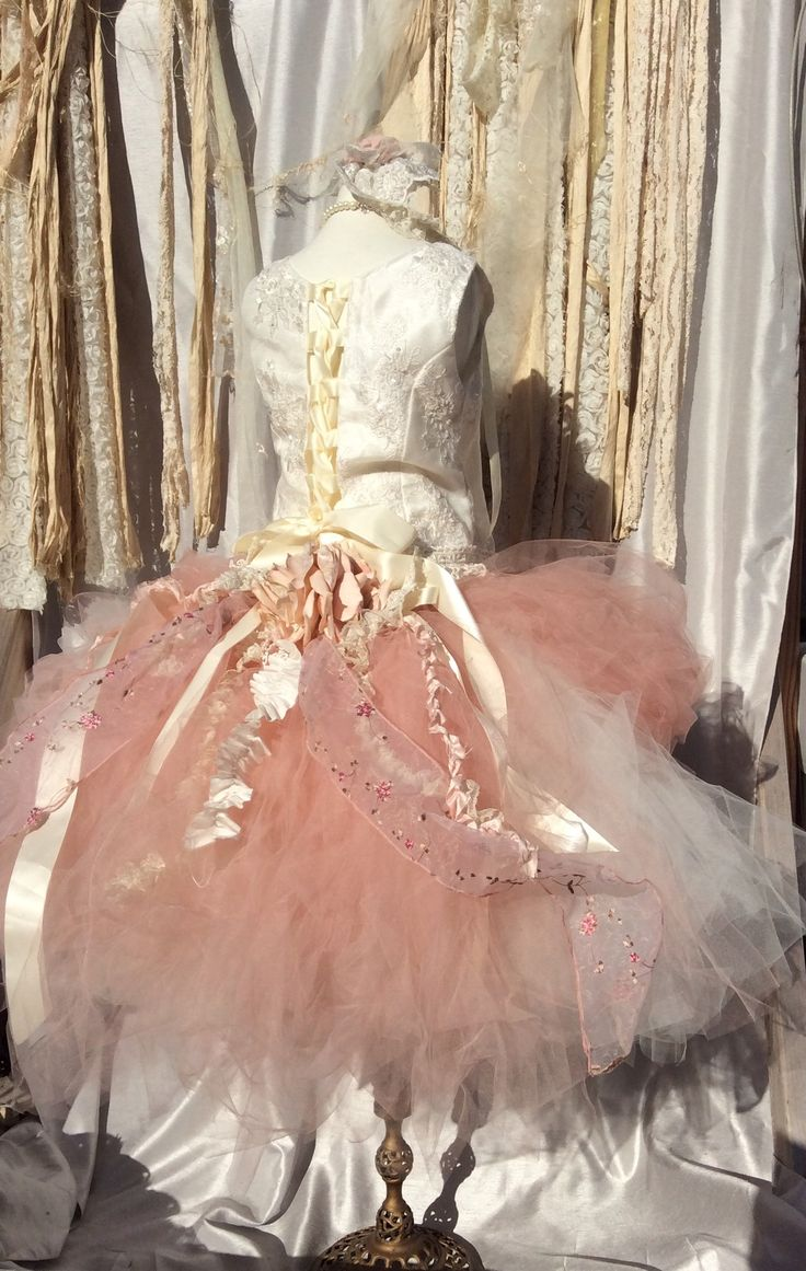 Victoria Couture Tutu Set