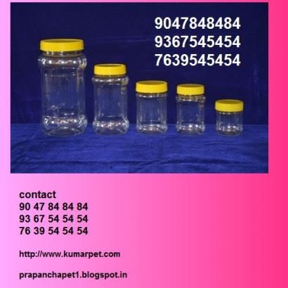 Our  company  93 67 54 54 54 pet bottles  manufacturers  has acquired one of the topmost names in the industry for pet bottles manufacturing, whole se
