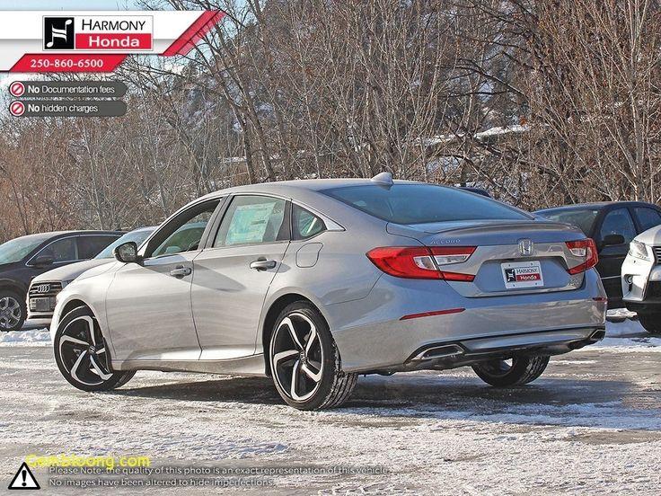 2019 Honda Accord Sport 20T Manual Specs and Review Car