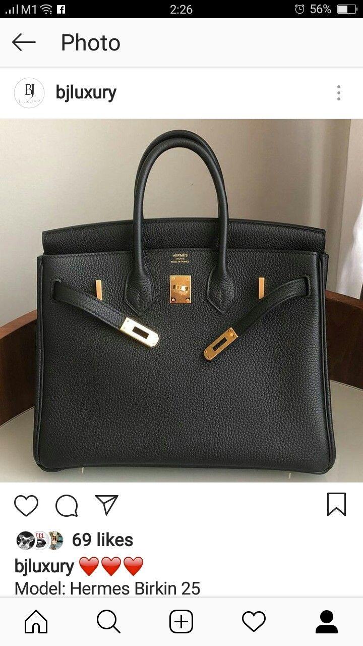 a46bd4eac3 Pin by BJLuxury on Handbags | Birkin 25, Hermes birkin, Birkin