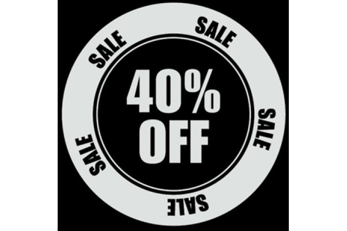40% OFF SALE, ALL WATCH ONLINE NOW
