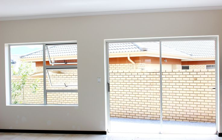 Open plan design - Property investment - garden route