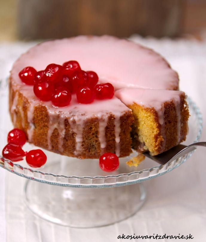 Torta z polenty