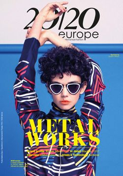 June 2016 • Eyewear: Smoke x Mirrors • andreabiondi.it • laviniastyle.com •