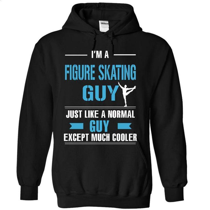 Cool Figure skating guy T Shirts, Hoodies, Sweatshirts - #cheap t shirts #long sleeve shirts. BUY NOW => https://www.sunfrog.com/LifeStyle/Cool-Figure-skating-guy-6495-Black-12903297-Hoodie.html?60505