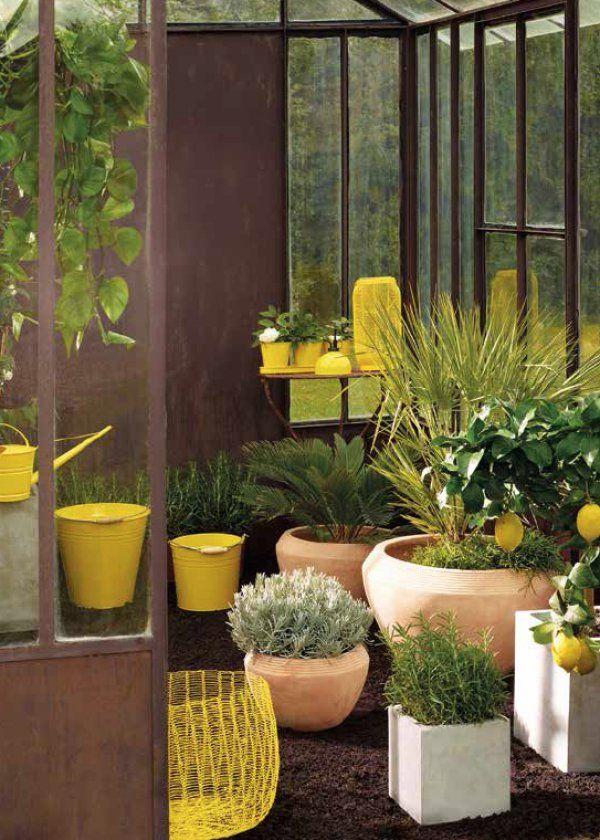 Habitat : les nouveautés jardin 2016 - Marie Claire Maison