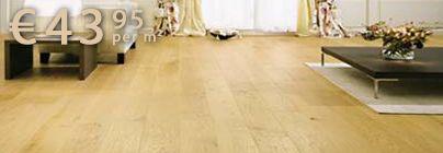 Chique houten vloer van de Vloerderij, excellent in rustiek A uitvoering