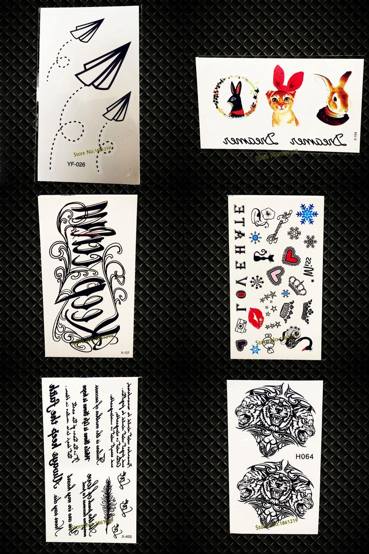 temp tattoo paper Temporarytattooscom is the world's largest manufacturer of temporary tattoos we have a huge variety of types and styles, from our prismfoil metallic tattoos to glow.