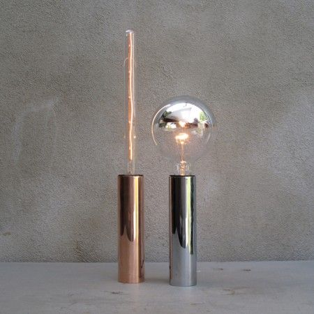 Totem Lights by Robert Lewis http://art-object.totokaelo.com/robert-lewis/totem-group-light/black/GL3FB1