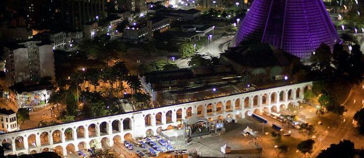 Curta Corpus Christi de 04/06 à 08/06 na Lapa, Rio De Janeiro, RJ, nesse lindo apartamento, por apenas R$1.120,00! Reserve Agora: http://www.casaferias.com.br/imovel/109269/apartamento-studio-na-lapa-berco-boemio-carioca #feriado #corpuschristi