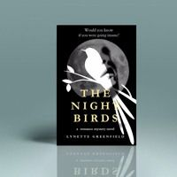The Night Birds BOOK By Lynette Greenfield by Lynette Greenfield Author on SoundCloud