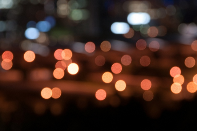 35 Best Images About Blurred Lights On Pinterest