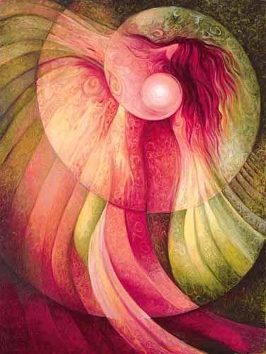 Artist ~ Freydoo Rassouli