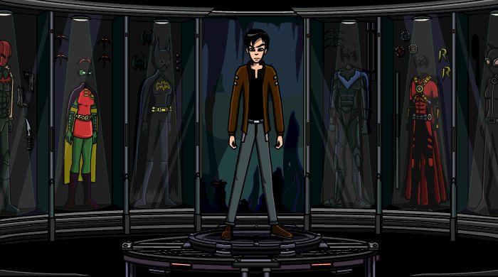 Batman, by Stark Industries. - Imgur