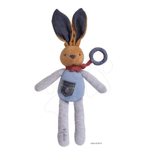 Zpívající plyšový králíček Kaloo přeje vašim dětičkám hezké sny.