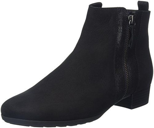 Gabor Shoes Comfort Sport, Stivali Chelsea Donna, Nero (S... https://www.amazon.it/dp/B01GHTBEX4/ref=cm_sw_r_pi_dp_x_jF2hyb3KRNHQF