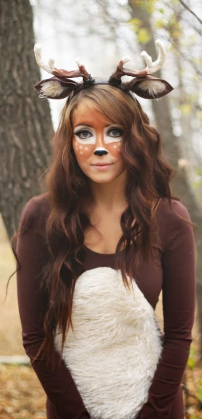 10 crazy halloween costume ideas - Ideas For Girl Halloween Costumes