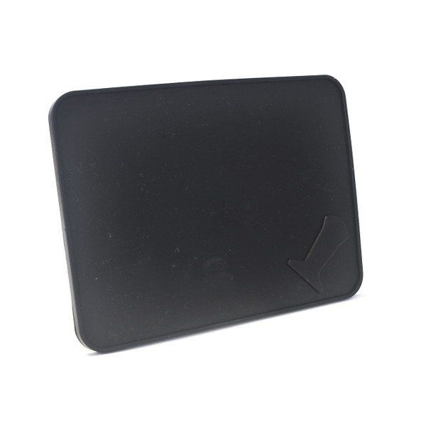 Buy this rectangular silicone tamping mat, made in South Africa, to protect your…