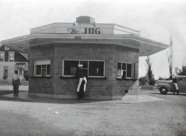 The Jug in middletown Ohio