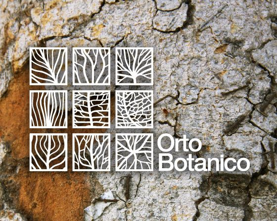 Orto Botanico on Behance