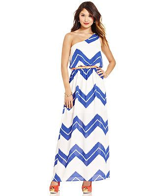 Juniors Maxi Dresses