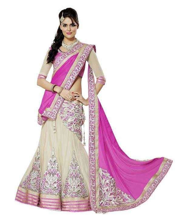 Buy Net Lehenga Saree from ‪#‎Snapdeal‬ for Rs. 2198 only !! ‪#‎deal‬ for ‪#‎ladies‬ at ‪#‎MadpiggyApp‬ Download now: goo.gl/xXtOSu