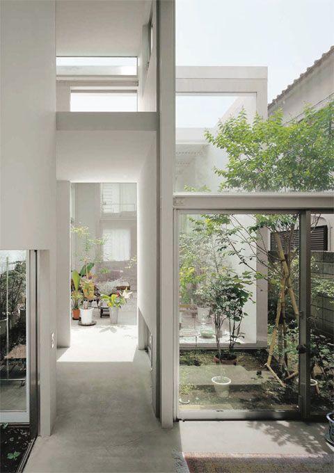 house a ryue nishizawa - Buscar con Google
