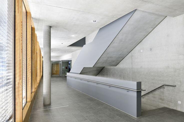 Gallery - Laupheim School Extension / Herrmann + Bosch Architekten - 7