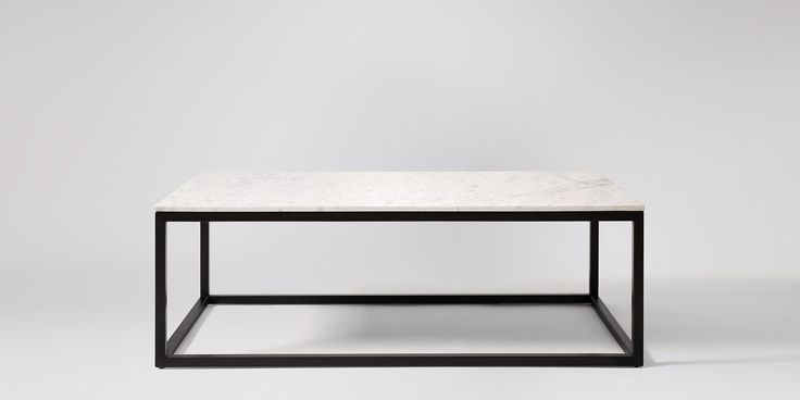 SWOON EDITIONS Cassius coffee table