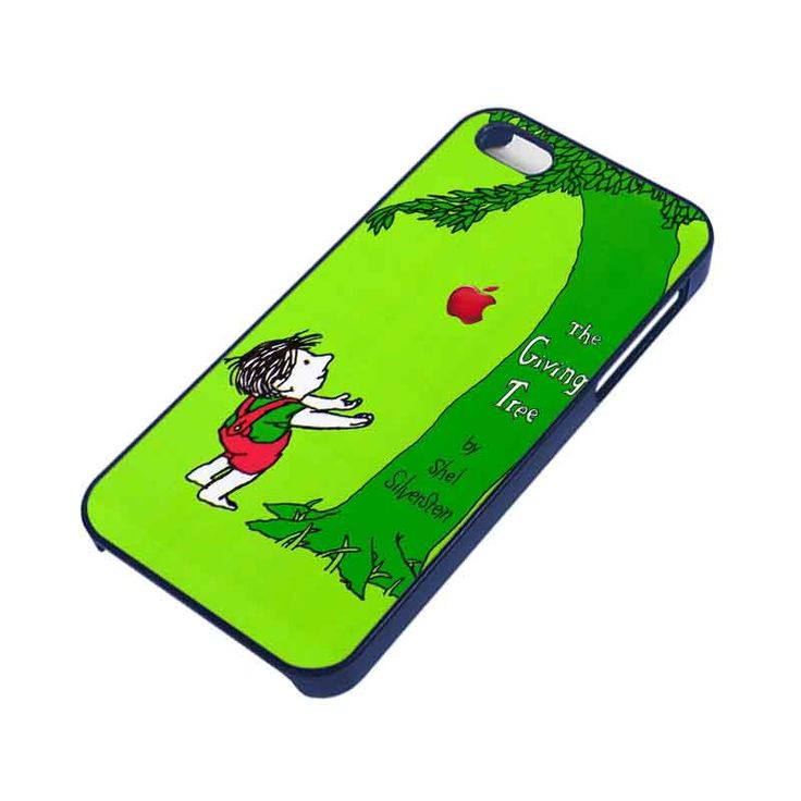 THE GIVING TREE iPhone 5 / 5S Case – favocase