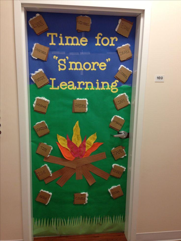 Classroom Visitor Ideas : Best school doors ideas on pinterest classroom door