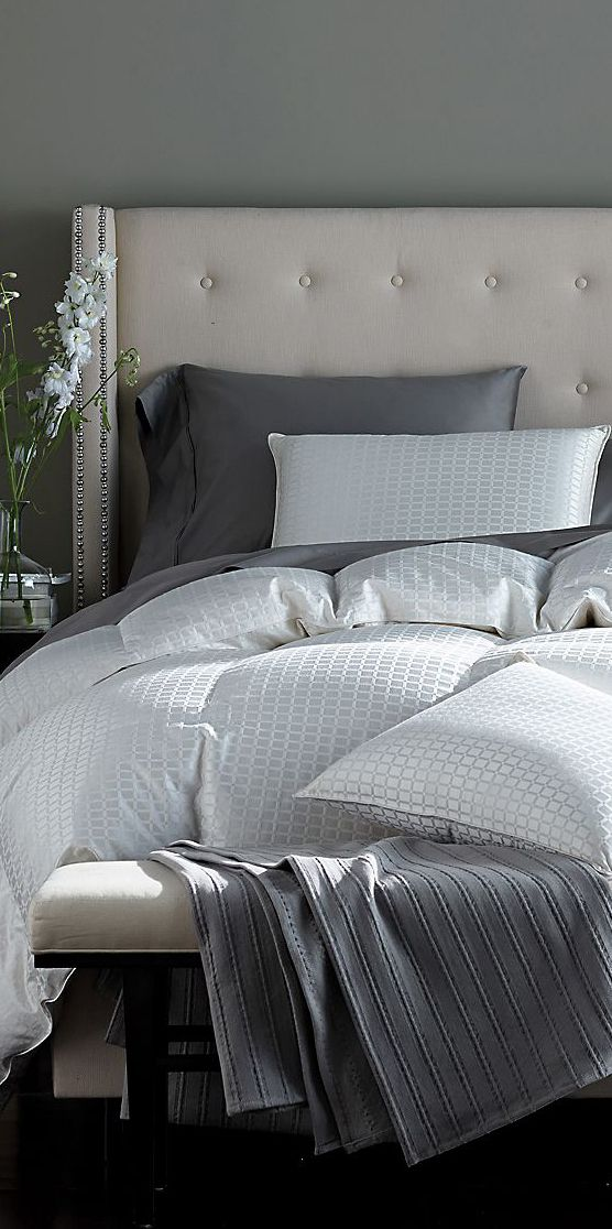 Neutral Bedrooms On Pinterest: Soft And Neutral Bedroom