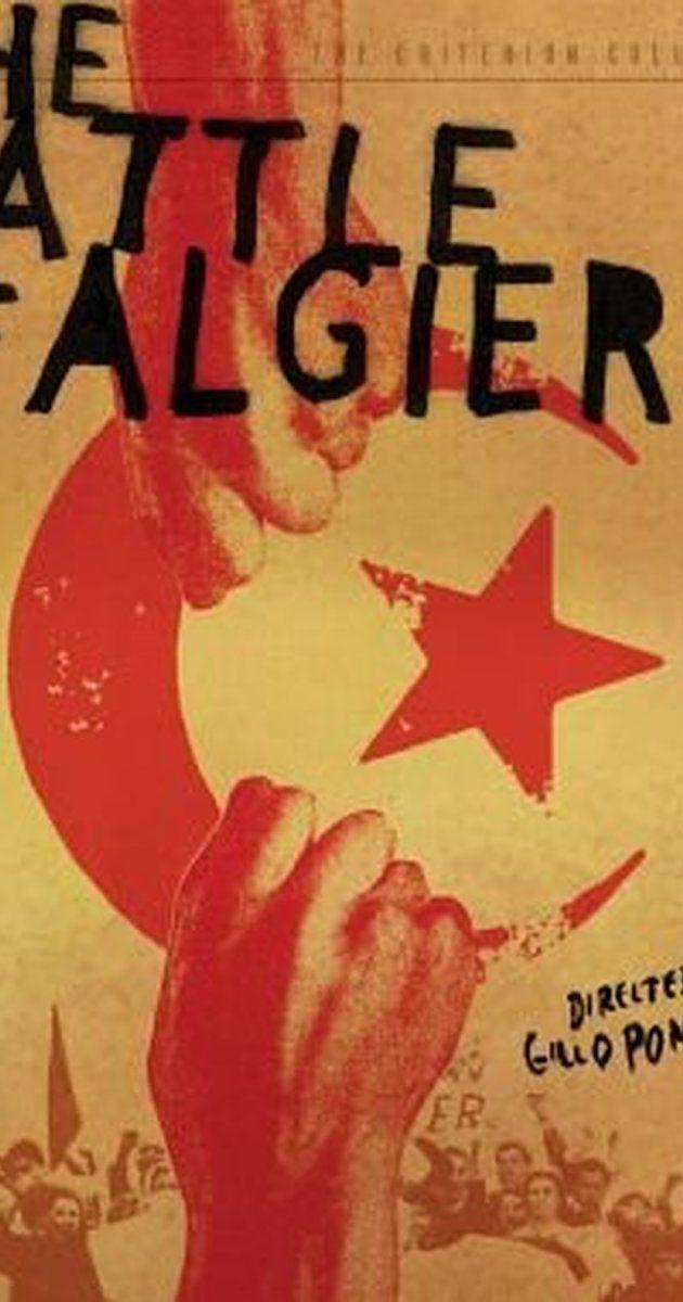 51. The Battle of Algiers (1966)