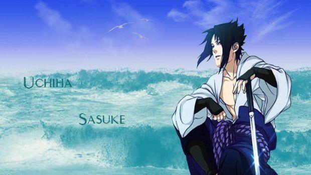 Best Sasuke Desktop Wallpaper Sasuke Uchiha Naruto Art Desktop sasuke uchiha wallpaper desktop