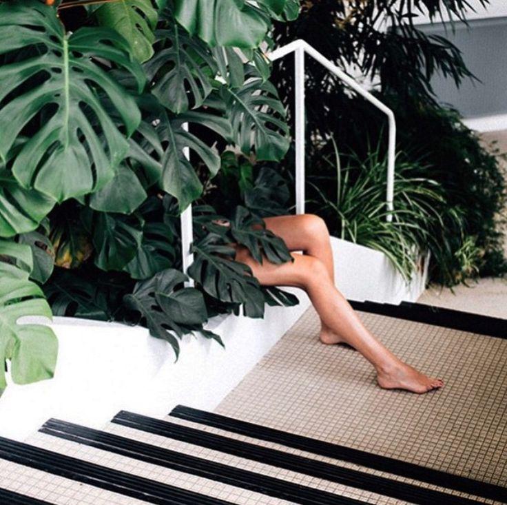 Legs for summer days #green #summer #lush  opusdesign.com.au/ @OPUS Design Co