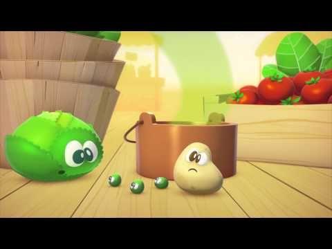 A table les enfants ! - Le chou - Episode en entier - Exclusivité Disney Junior ! - YouTube