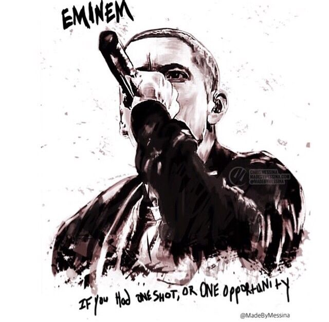 Tattoo idea Eminem                                                                                                                                                     Más