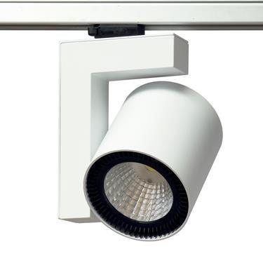 L&L Luce&Light - Tondo 3DP 2.0 proiettore da interno - Rivenditore Padova www.23studioluce.com