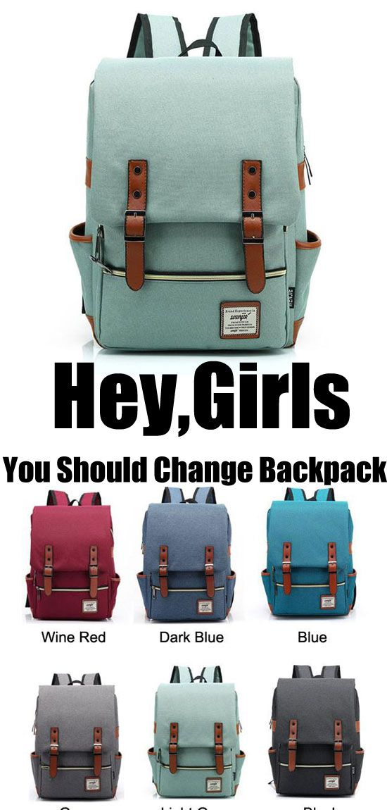 A perfect christmas gift for girls #school #BACKPACK  #rucksack #bag